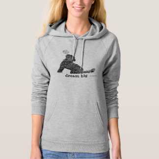 Doggy Dream Big Hoodie