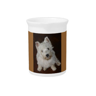 Doggy Drink Pitcher