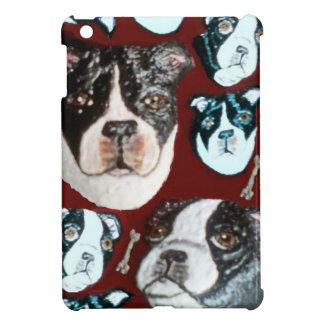 doggy iPad mini cases