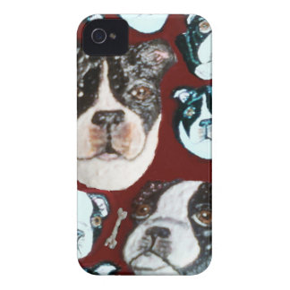 doggy iPhone 4 case