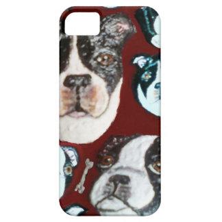 doggy iPhone SE/5/5s case
