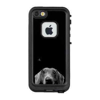 DOGGY LifeProof FRĒ iPhone SE/5/5s CASE