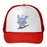 Doggy Mesh Hat