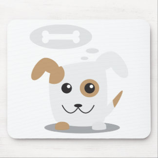 Doggy Mouse Pad