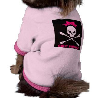 Doggy Paddle Pet Tee Shirt