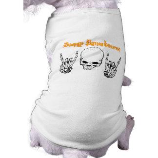 Doggy Pawsbourne Shirt