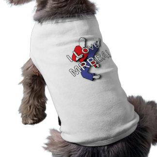 Doggy Shirt Pet Tee Shirt