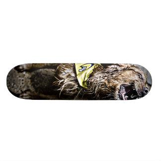 Doggy Skate Deck