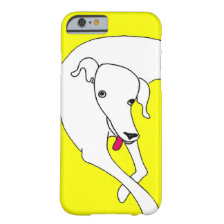 Doggy smile barely there iPhone 6 case