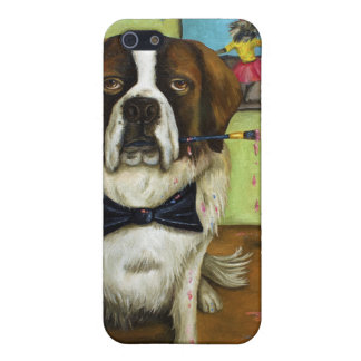 Doggy Style iPhone 5 Cases
