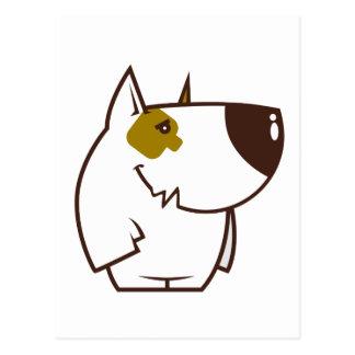 Doggy Style Postcard