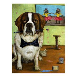 Doggy Style Postcards