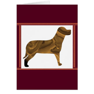 Doggy Style Special Card