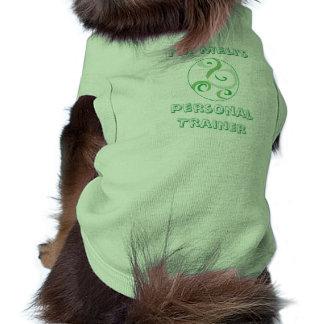 Doggy T Shirts Pet Tshirt