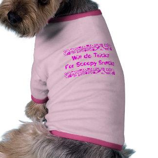 Doggy Wear Dog Tee