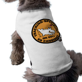 Doggy with Dragonfly T-Shirt