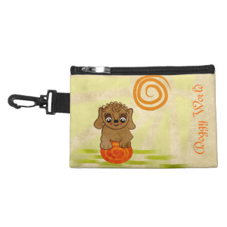Doggy World Accessory Bag
