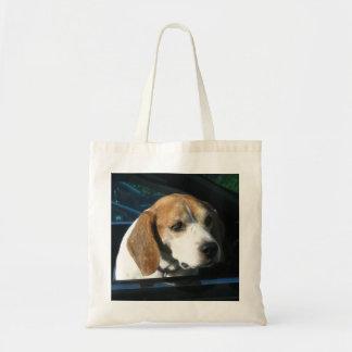 DoggyTote Tote Bag