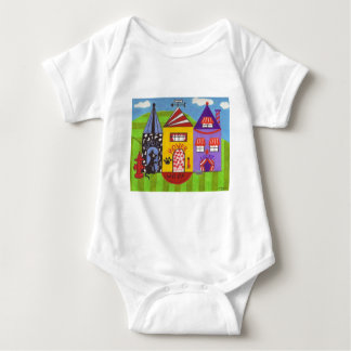 Doghouse Designs T Shirt