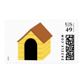 Doghouse Postage