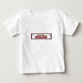 Dogland Baby T-Shirt