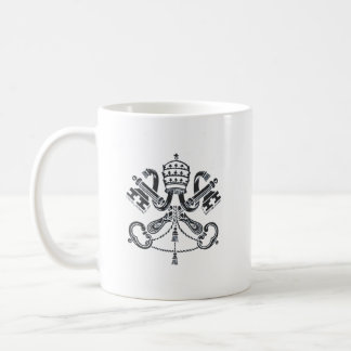 Dogma Lives Loudly - Coffee Mug