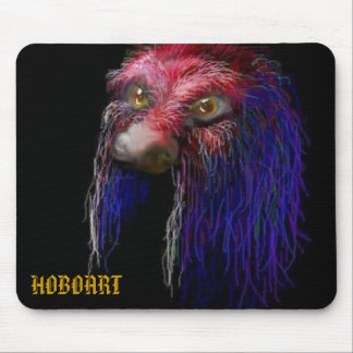 DOGMAN, HOBOART MOUSE PADS