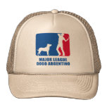 Dogo Argentino Gorras