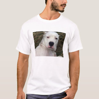 dogo argentino.png T-Shirt