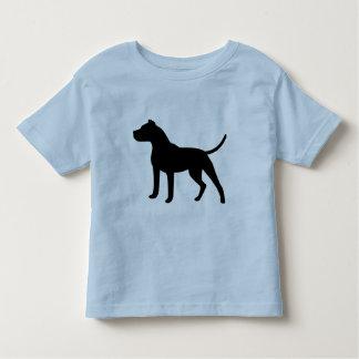 Dogo Argentino Toddler T-shirt