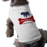 Dogo Camisa De Perrito