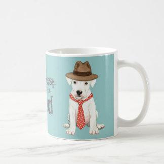 Dogo Dad Coffee Mug