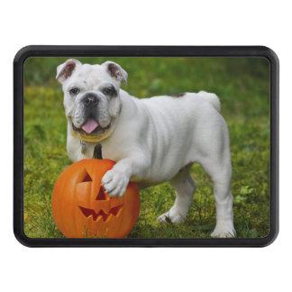 Dogo de Halloween Tapa De Tráiler