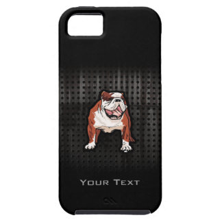 Dogo del Grunge iPhone 5 Cobertura