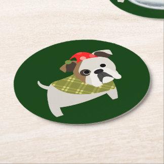 Dogo del navidad