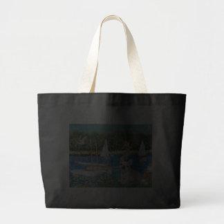 Dogo francés 3 - veleros bolsas de mano