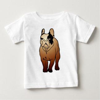 Dogo francés camisas