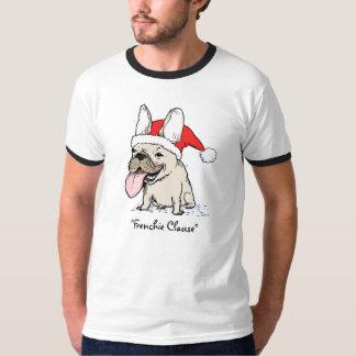 """Dogo francés """"cláusula de Frenchie """" Camisas"""