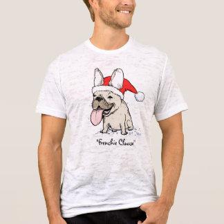 """Dogo francés """"cláusula de Frenchie """" Playera"""