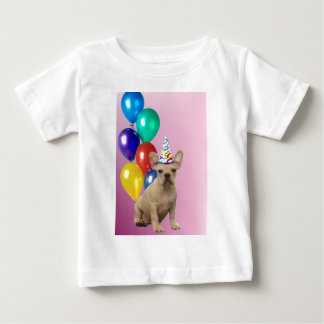 Dogo francés de Birthay Camisas