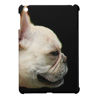 Dogo francés iPad mini cárcasa