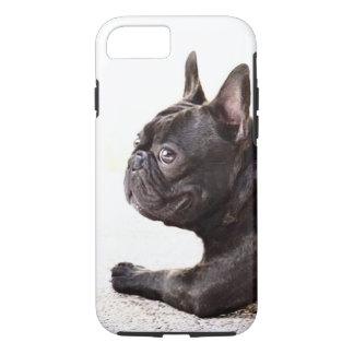 Dogo francés funda iPhone 7