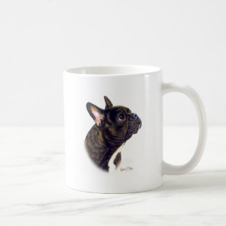 Dogo francés taza