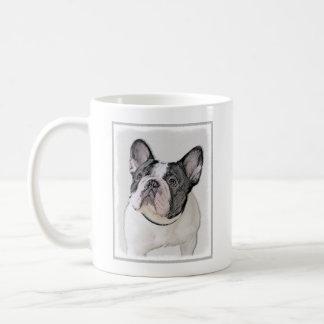 Dogo francés taza clásica