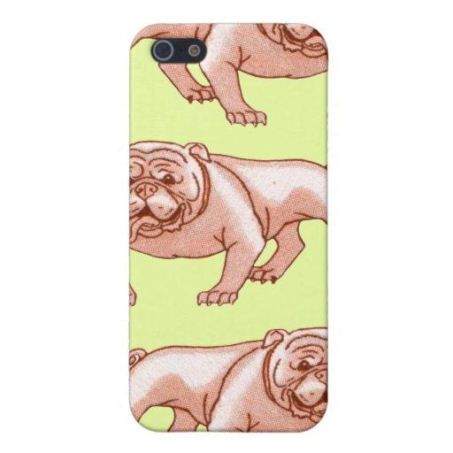 Dogo iPhone 5 Funda