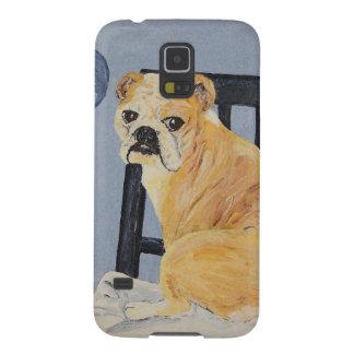 Dogo Madeline Fundas De Galaxy S5