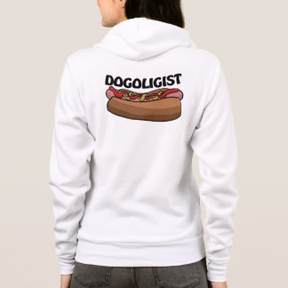 Dogologist Hoodie