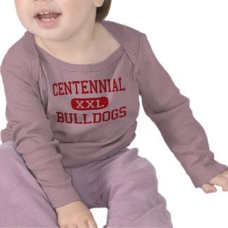 - Dogos - alto centenario - pueblo Colorado Camiseta