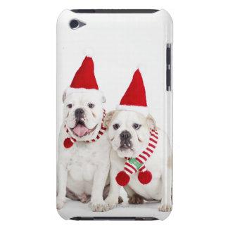 Dogos blancos iPod touch cobertura