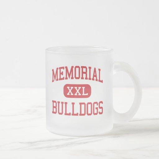 - Dogos - centro conmemorativo - Tampa la Florida Tazas